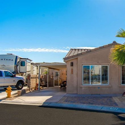 Rent this 2 bed house on 3400 South Avenue 7 East in Yuma, AZ 85365
