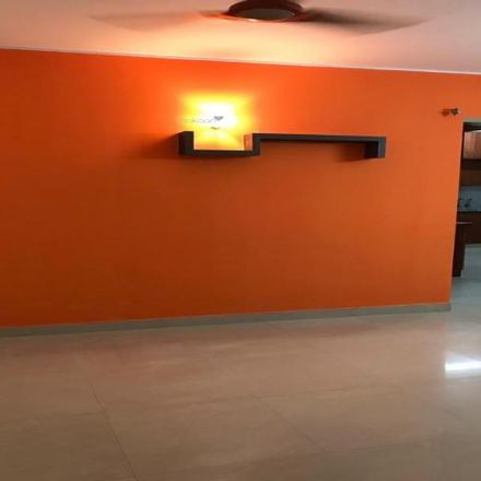 Rent this 2 bed apartment on Symbiosis Institute of Business Mangament in 6th Cross Road, Electronics City Phase 1