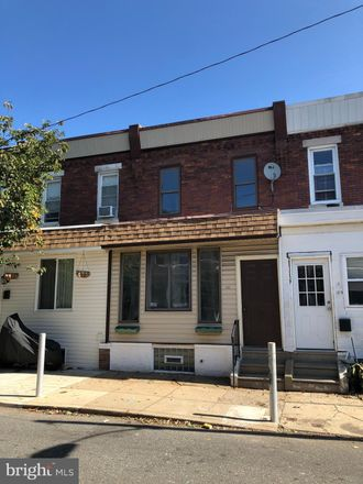 Rent this 3 bed townhouse on 2747 East Pacific Street in Philadelphia, PA 19134