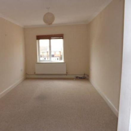 Rent this 1 bed apartment on McColl's in Orchard Street, Kempston MK42 7PR
