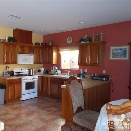 Rent this 3 bed house on 5th St in Desert Hot Springs, CA