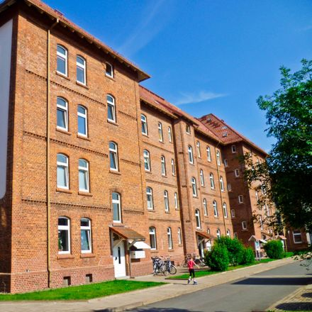 Rent this 1 bed apartment on Bochumer Straße 50 in 99734 Nordhausen, Germany