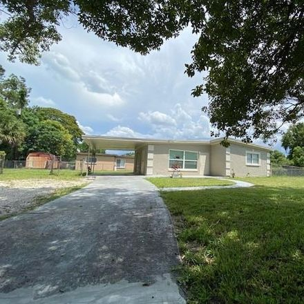 Rent this 3 bed house on 1311 Lawne Boulevard in Orlando, FL 32808