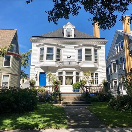 Rent this 1 bed apartment on 612 Lafayette Avenue in Buffalo, NY 14222