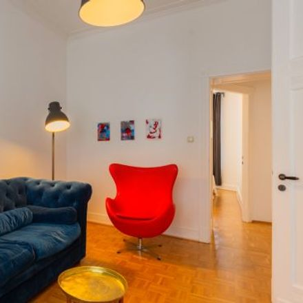 Rent this 3 bed apartment on Kempener Straße 15 in 50733 Cologne, Germany