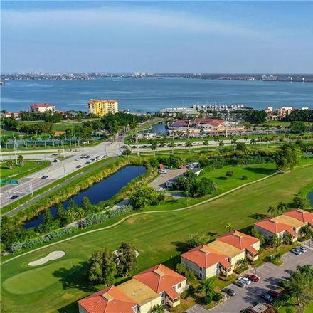 Rent this 2 bed condo on Palma del Mar Blvd S in Saint Petersburg, FL