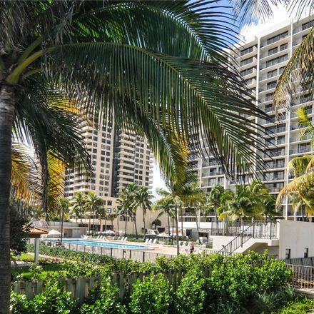 Rent this 2 bed condo on 2625 Collins Avenue in Miami Beach, FL 33140