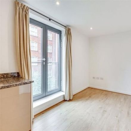 Rent this 1 bed apartment on Winterton House in 4 Maida Vale, London W9 1QJ