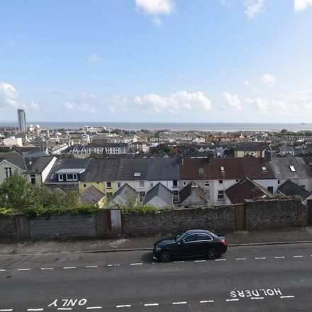 Rent this 1 bed apartment on Brooklands Terrace in Swansea SA1 6JH, United Kingdom