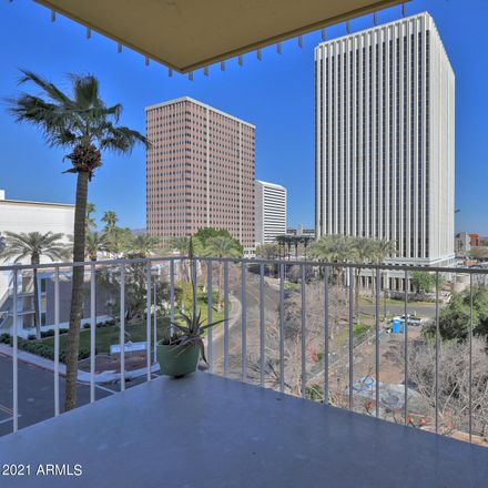 Rent this 2 bed loft on 207 West Clarendon Avenue in Phoenix, AZ 85013-3136