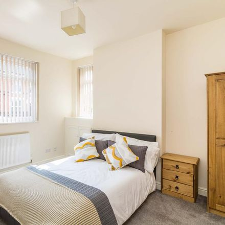 Rent this 5 bed house on 27 Mona Street in Nottinghamshire NG9 2BY, United Kingdom