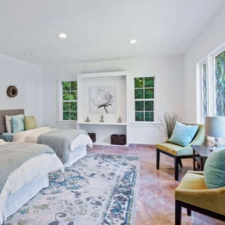 Rent this 5 bed house on 718 Alpine Drive in Beverly Hills, CA 90210