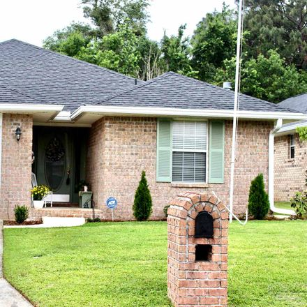 Rent this 3 bed house on Vintage Dr in Pensacola, FL