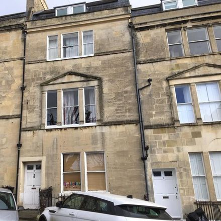 Rent this 5 bed apartment on Ballance Street in Bath BA1 2RR, United Kingdom