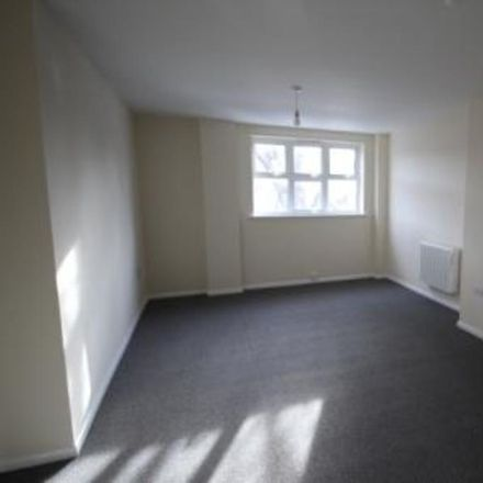 Rent this 2 bed apartment on St Barnabas Church Hall in College Street, Wellingborough NN8 3HF