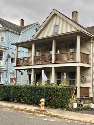 Rent this 2 bed townhouse on 41 Benham Street in Waterbury, CT 06708