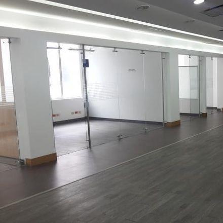 Rent this 0 bed apartment on Universidad Militar Nueva Granada in UPZ Chicó Lago, 11001 Localidad Chapinero