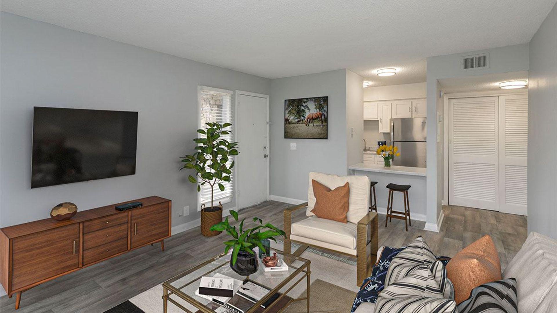 1 bedroom apartment at Nashville, TN   #21867281   Rentberry