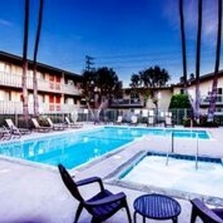 Rent this 1 bed apartment on 2961 West 190th Street in Redondo Beach, CA 90278