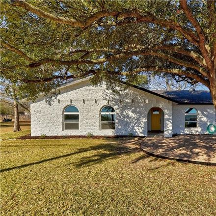 Rent this 3 bed house on 14804 Immanuel Road in Pflugerville, TX 78660