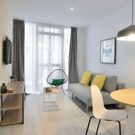 Rent this 3 bed apartment on Calle del Marqués de Toca in 12, 28012 Madrid