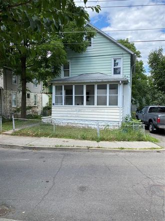 Rent this 4 bed duplex on 13 Stanley Street in Binghamton, NY 13905