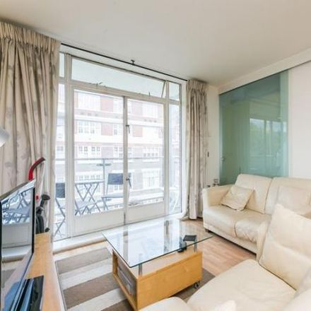 Rent this 2 bed apartment on Benyon House in Myddelton Passage, London EC1R 1XJ