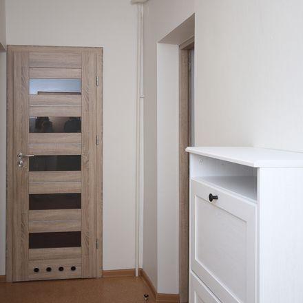 Rent this 2 bed apartment on Hieronima Łopacińskiego in Weteranów 5, 20-038 Lublin