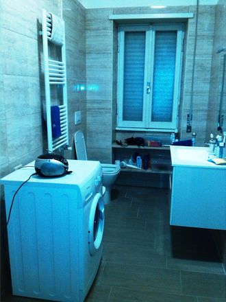 Rent this 3 bed room on Via Alberto da Giussano