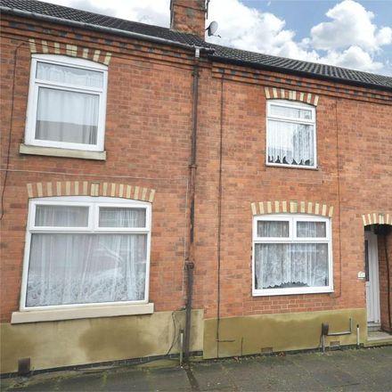 Rent this 2 bed house on Gordon Street in Kettering NN16 0RU, United Kingdom