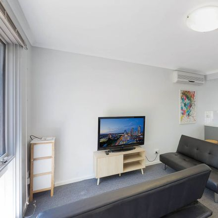 Rent this 2 bed apartment on 2/26 Reid Street