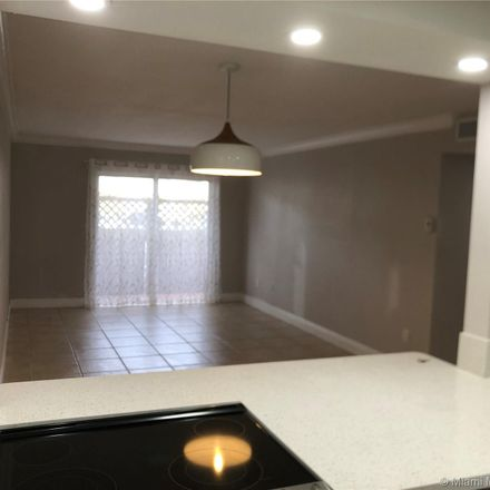 Rent this 2 bed condo on 8600 Southwest 109th Avenue in Kendall, FL 33173