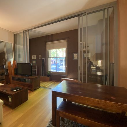 Rent this 1 bed apartment on UG05/320 Harris Street