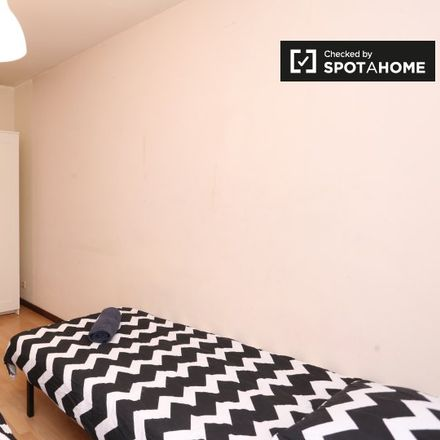 Rent this 1 bed apartment on Rue Honoré Longtin - Honoré Longtinstraat 88 in 1090 Jette, Belgium