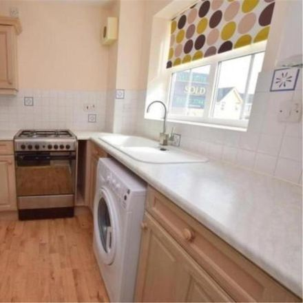 Rent this 2 bed house on Richard Burn Way in Babergh CO10 1SY, United Kingdom