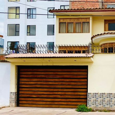 Rent this 1 bed house on Cusco in Urb. Magisterial, CUSCO