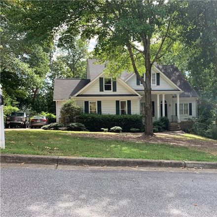 Rent this 5 bed house on 1695 Heritage Dr in Cumming, GA