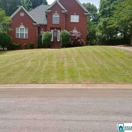 Rent this 4 bed house on 1491 8th Place in Pleasant Grove, AL 35127