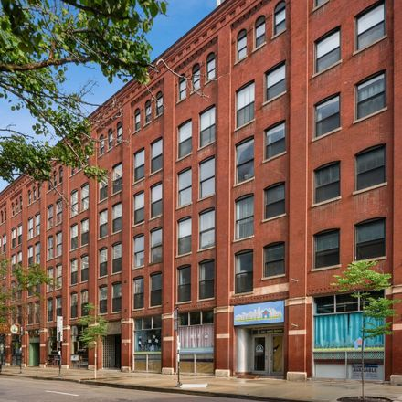 Rent this 1 bed loft on 225 West Huron Street in Chicago, IL 60654