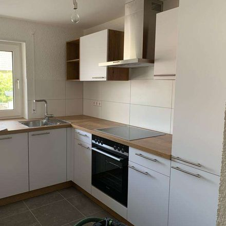Rent this 2 bed apartment on Emil-Caesar-Straße 8 in 67657 Kaiserslautern, Germany