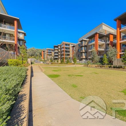 Rent this 1 bed apartment on 109A/40-52 Barina Downs Road