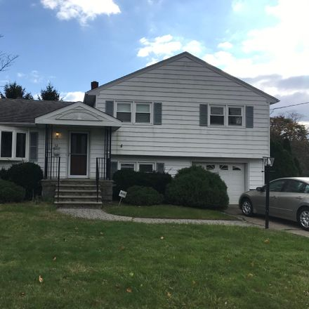Rent this 3 bed house on 52 Cooper Avenue in West Long Branch, NJ 07764