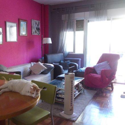 Rent this 2 bed apartment on PCE in Calle de Martín de Vargas, 46