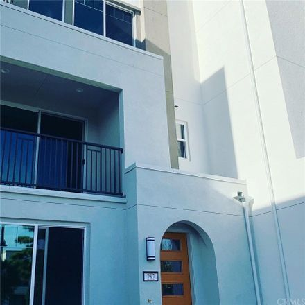 Rent this 2 bed townhouse on Novilla in Laguna Niguel, CA