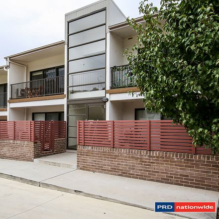 Rent this 2 bed apartment on 17/39 Jerrabomberra Avenue