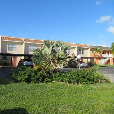 Rent this 2 bed townhouse on 1123 Southwest 48th Terrace in Cape Coral, FL 33914