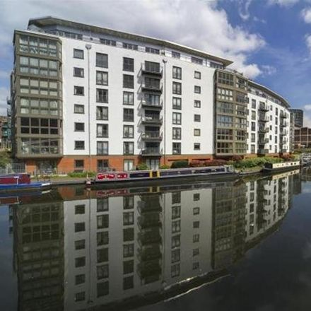 Rent this 1 bed apartment on Liberty Place in Sheepcote Street, Birmingham B16 8JT