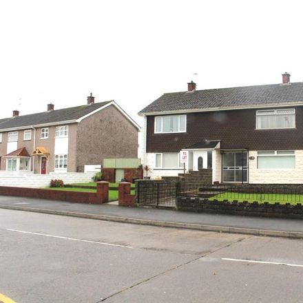 Rent this 2 bed house on Aneurin Way in Hendrefoelan Student Village SA2 9, United Kingdom