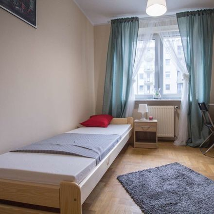 Rent this 3 bed room on Jana Sabały 11 in 31-479 Krakow, Poland