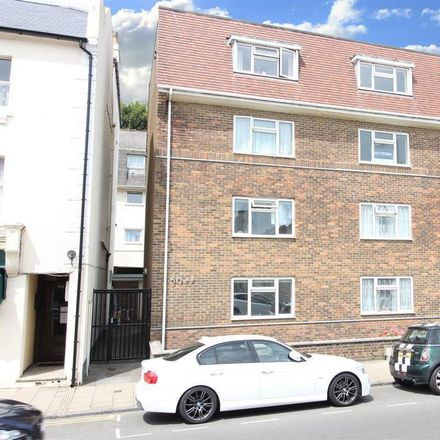 Rent this 2 bed apartment on The Providence Inne in 47-49 Sandgate High Street, Folkestone and Hythe CT20 3AH
